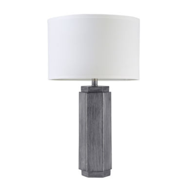 INK + IVY Buford Metal Table Lamp