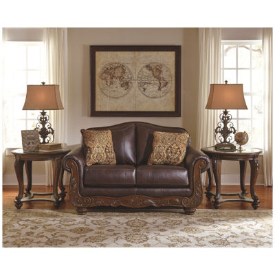 Signature Design By Ashley® Mellwood Loveseat