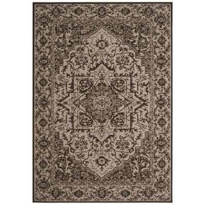 Safavieh Linden Collection Eliot Oriental Area Rug