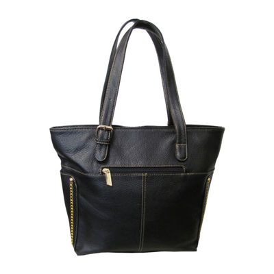 Amerileather Madeline Tote Bag