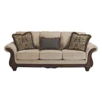 Signature Design By Ashley® Laytonsville Sofa
