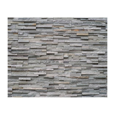 Brewster Wall Slate Wall Mural Wall Decal