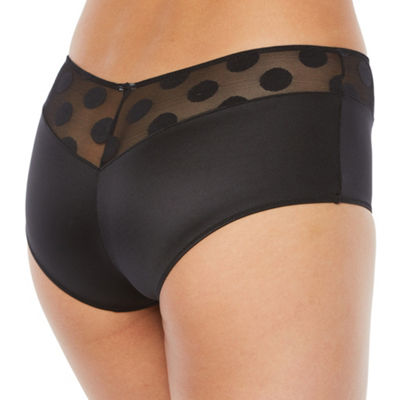 Maidenform Sexy Must Have Cheeky Microfiber Hipster Panty 40823