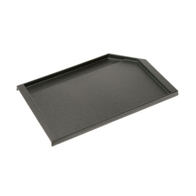 """GE® Cast Iron 36"""" Cooktop Griddle"""