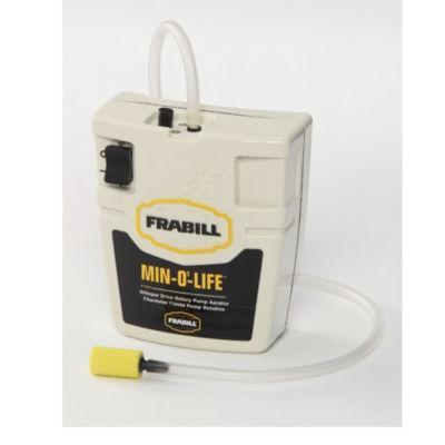Frabill Whisper Quiet Portable Aeration System