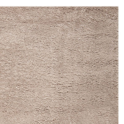 Safavieh Colorado Shag Collection Arnold Solid Square Area Rug