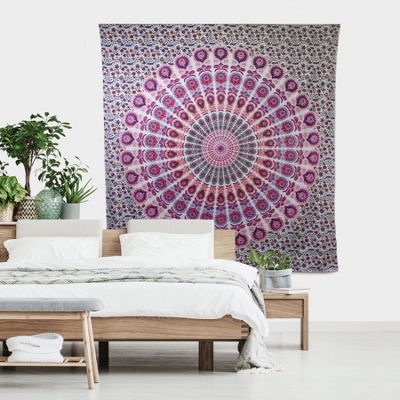 Brewster Wall Shanaya Wall Tapestry 2-pc. Tapestry