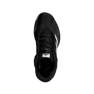 adidas Adidas Pro Spark Mid Mens Basketball Shoes Lace-up