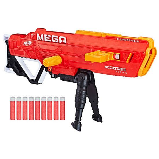 Nerf N-Strike Mega Thunderhawk Blaster