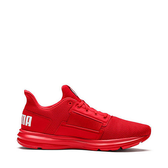 132191f13bc9 Puma Enzo Mens Lace-up Running Shoes - JCPenney