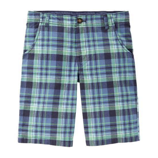 Carter's Pull-On Shorts Preschool Boys