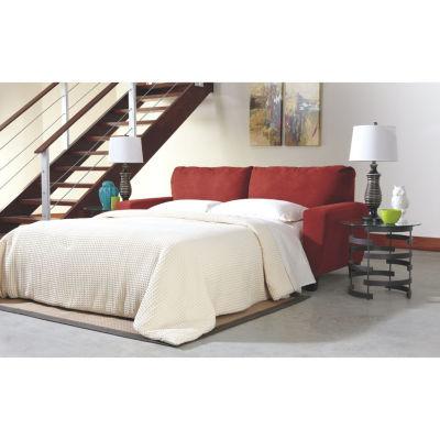 Signature Design By Ashley® Sagen Queen Sofa Sleeper