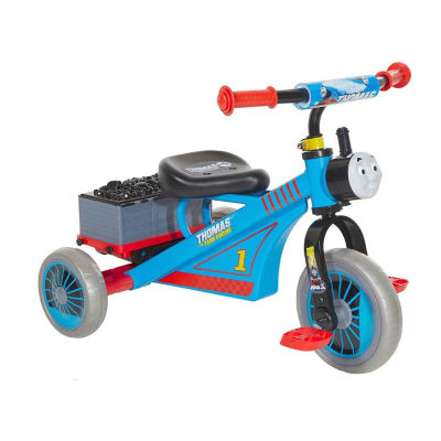 Dynacraft Thomas & Friends Talking Tricycle