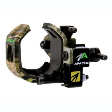 New Archery Apache Drop Away Arrow Rest - Lefthand