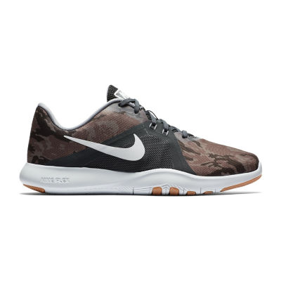 Nike Flex Trainer 8 Womens Training Shoes Lace-up