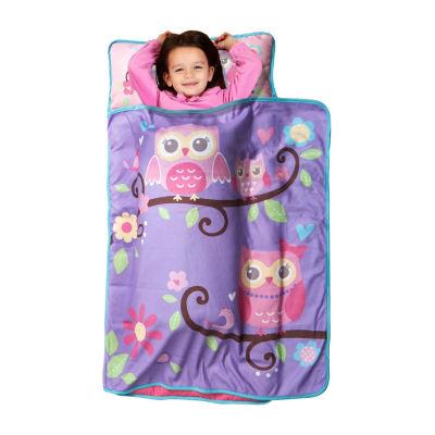 Baby Boom  Owl Nap Mat