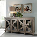 Signature Design by Ashley® Fossil Ridge Accent Cabinet