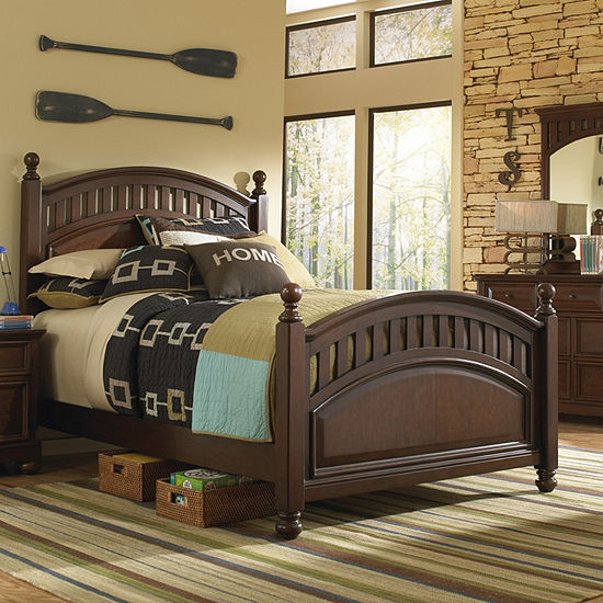 Manning Twin Bed