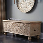 Signature Design by Ashley® Fossil Ridge Storage Bench