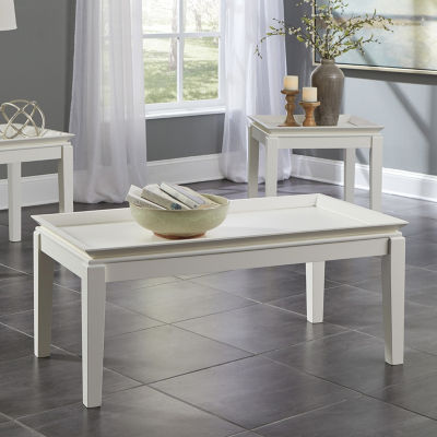 Signature Design by Ashley® 3-Piece Ardintown Coffee Table Set