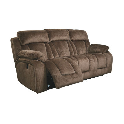 Signature Design By Ashley® Stricklin Power Reclining Sofa