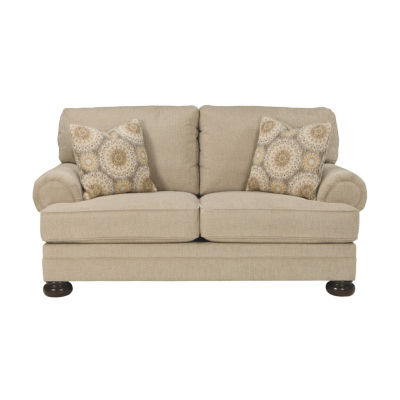 Signature Design By Ashley® Hill Loveseat
