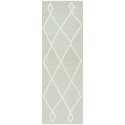 Safavieh Kids Collection Paolo Geometric Runner Rug