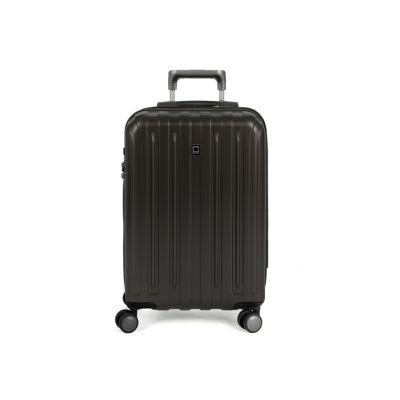 Delsey Titanium 21 Inch Hardside Luggage