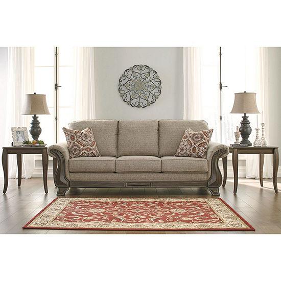 Signature Design By Ashley® Claremorris Sofa