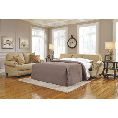 Signature Design By Ashley® Candoro Queen Sofa Sleeper