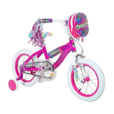 "Dynacraft 14"" Avigo Sapphire Bike"