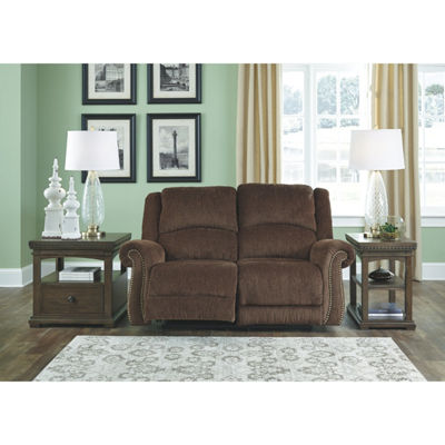 Signature Design By Ashley® Goodlow Power Reclining Loveseat