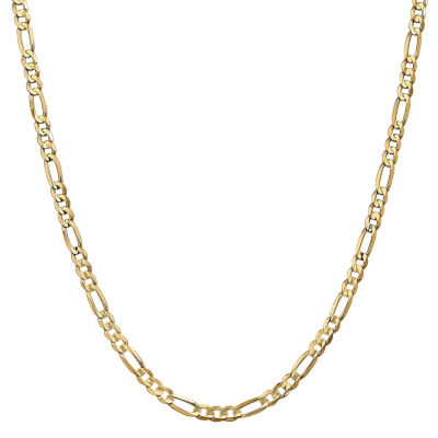 14K Gold 30 Inch Chain Necklace