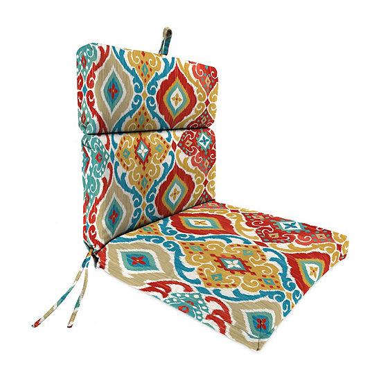 Jordan Manufacturing Patio Chair Cushion