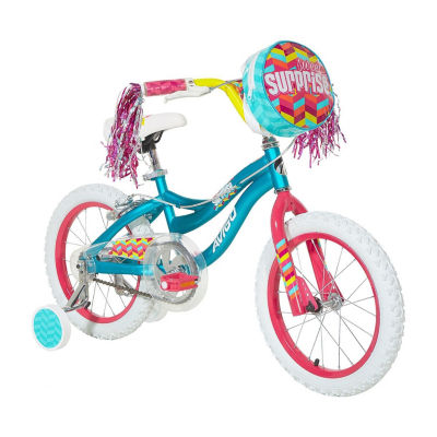 "Dynacraft 16"" Avigo Sweet Surprise Bike"