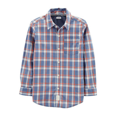 Carter's Graphic T-Shirt Boys