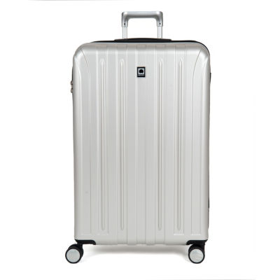 Delsey Titanium 29 Inch Hardside Luggage