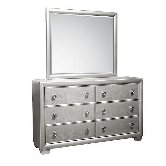 Celestial Drawer Dresser