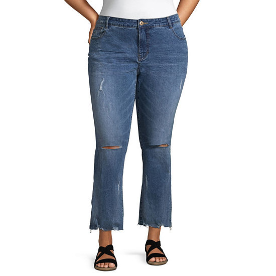 Unionbay Ankle Jean - Juniors Plus