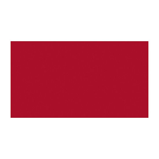 Brewster Wall Ruby Red Adhesive Film Set Of 2 Wall Decal