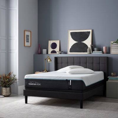 TEMPUR-Pedic ProAdapt Medium - Mattress + Box Spring