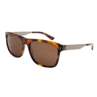 Calvin Klein Square Sunglasses - Unisex