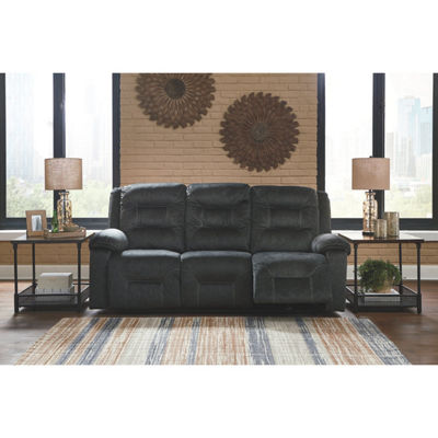 Signature Design By Ashley® Waldheim Power Reclining Sofa