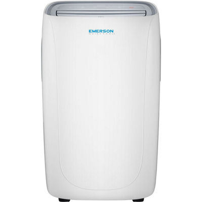 Emerson Quiet Kool 14000 BTU Portable Air Conditioner with Remote Control
