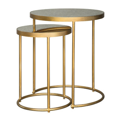Signature Design by Ashley Majaci 2-pc. End Table