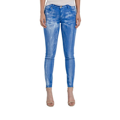 Miss Halladay Stretch Skinny Jeans
