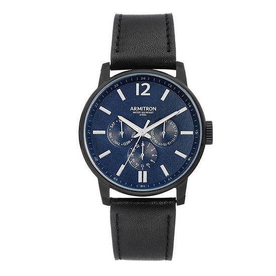 Armitron Unisex Black Bracelet Watch-20/5217nvtibk