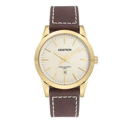 Armitron Unisex Brown Bracelet Watch-20/5293ivgpbn