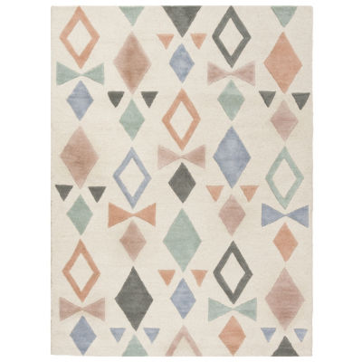 Safavieh Kids Collection Myron Geometric Area Rug