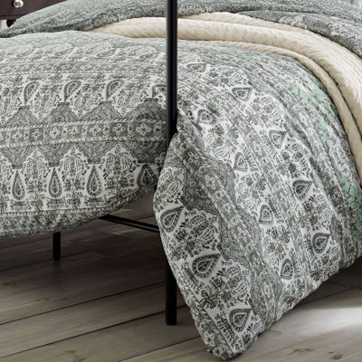 Stone Cottage Brie Comforter Set